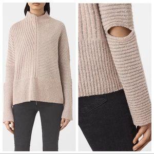 NWT All Saints Terra Jumper Sweater Sz S ::QQ7